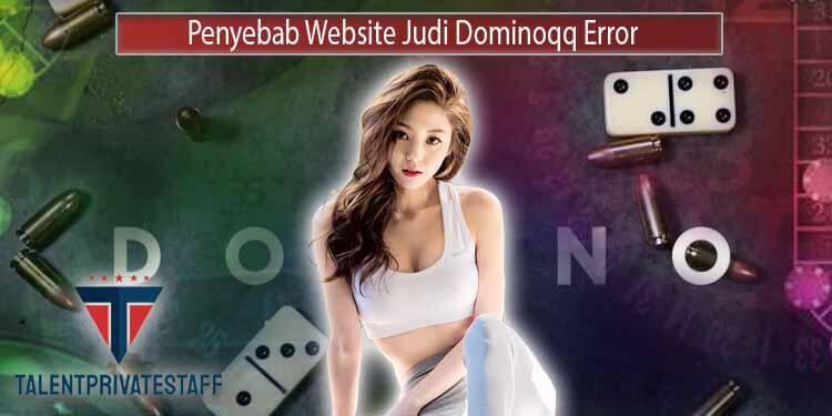 Manfaat Penggunaan Link Alternatif Saat Online Judi Dominoqq Nanti